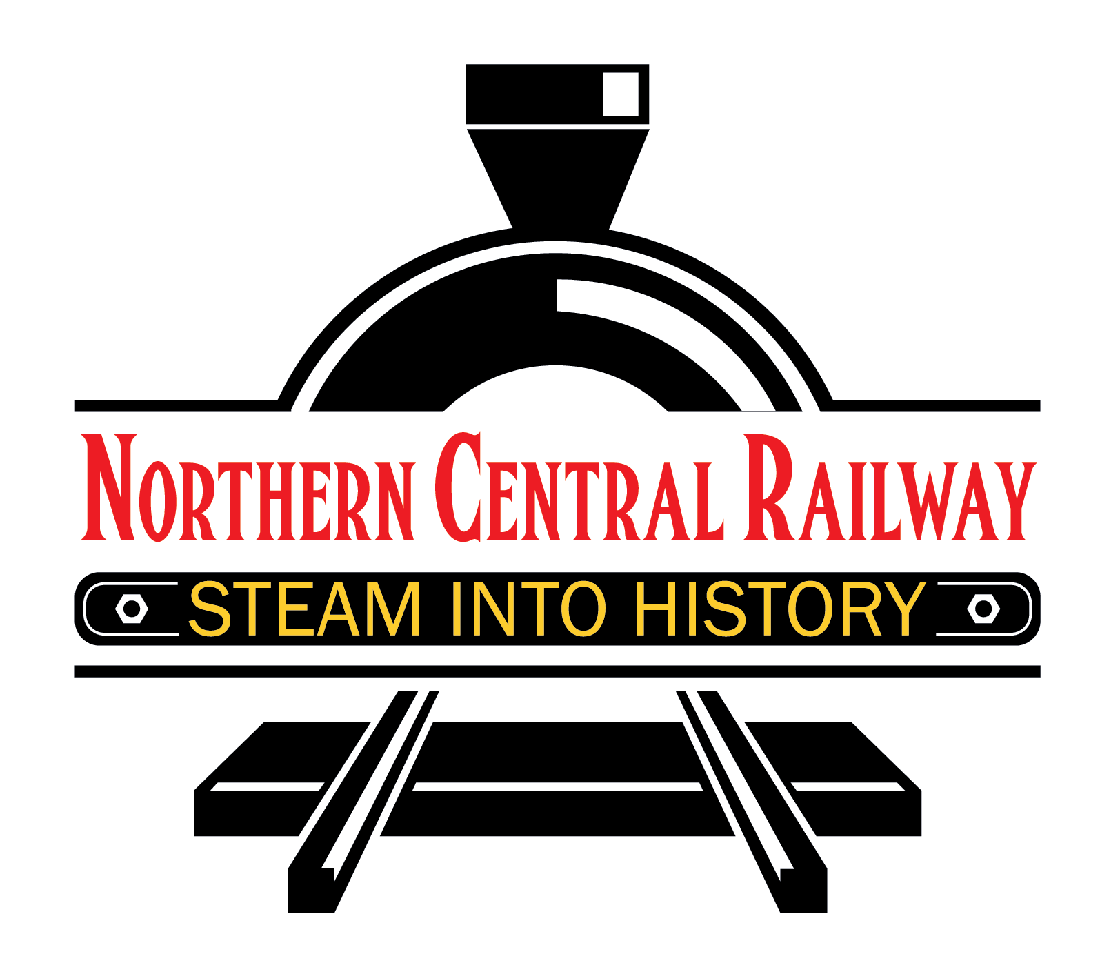 Home - Steam Into History