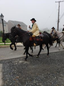 Wild West Express featuring the James Younger Gang 11:30am